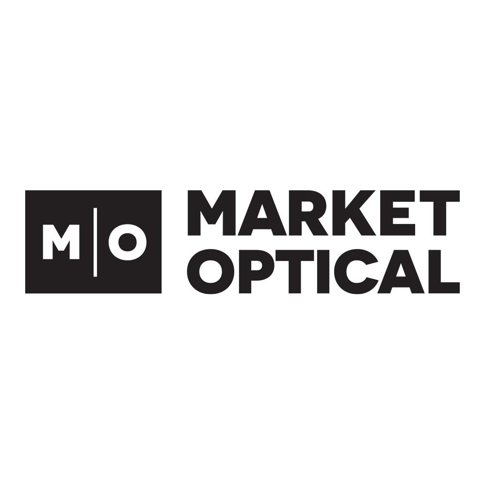 Market Optical (Seattle) full-color logo