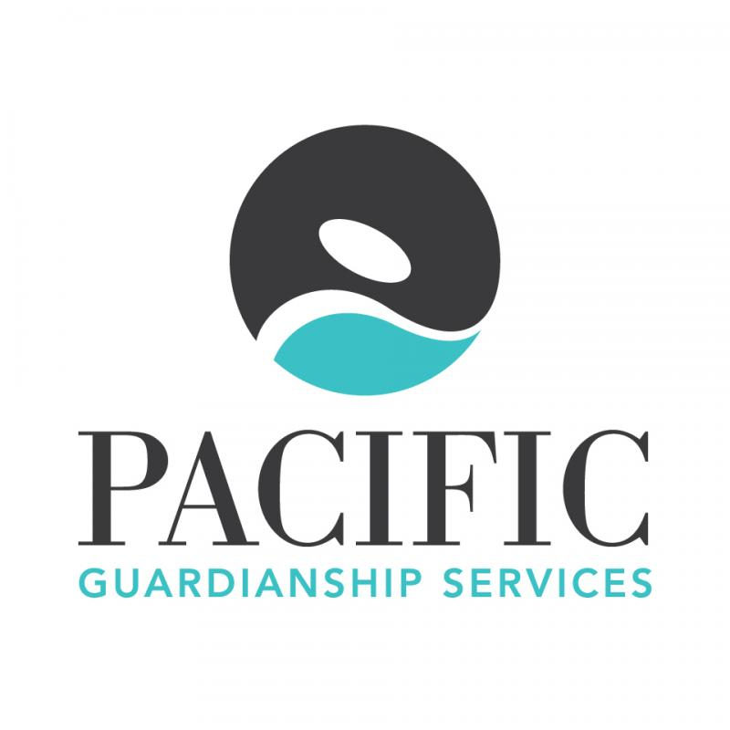 Pacific Guardianship Services logo