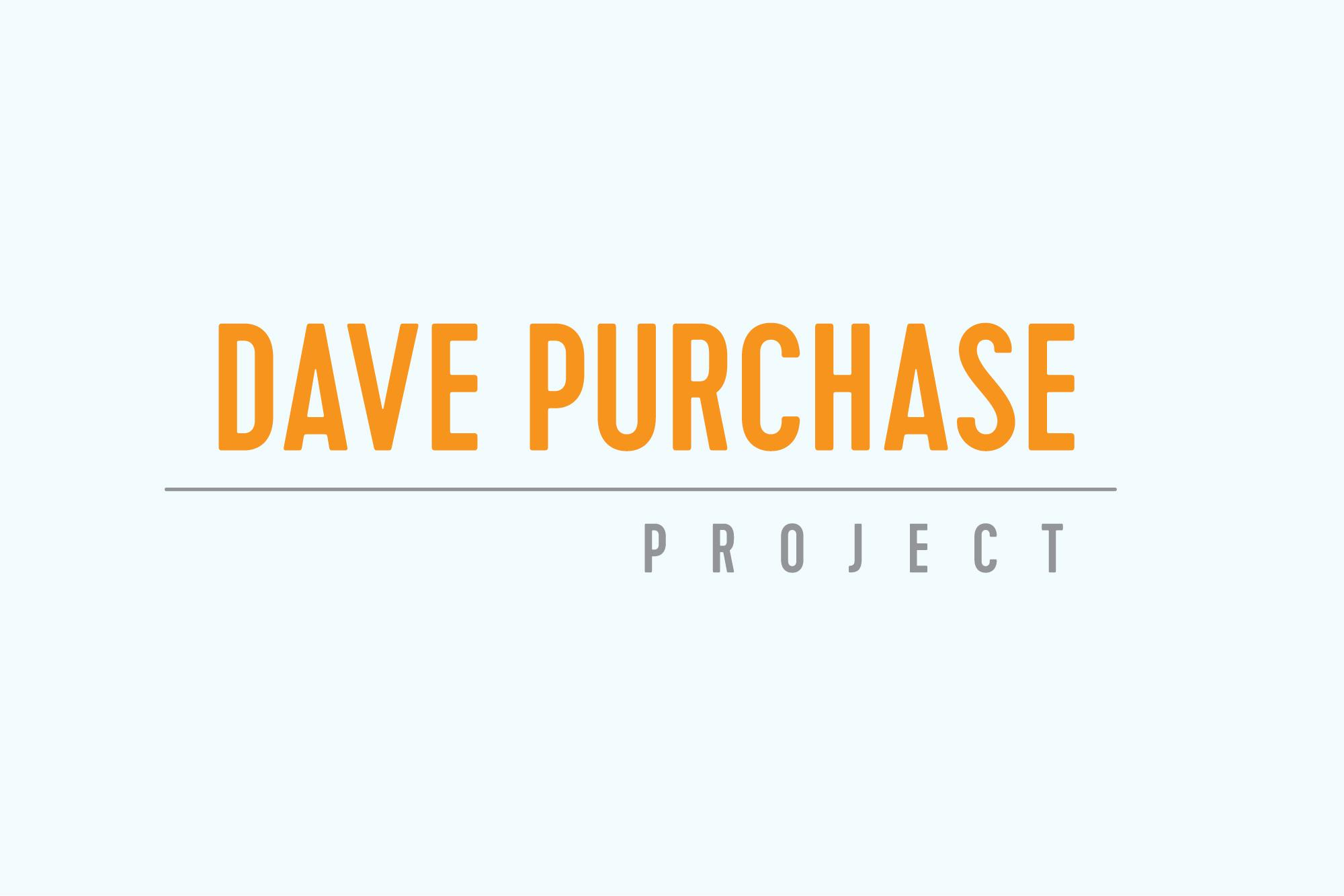 Dave Purchase Project logo